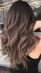 Hedendaags Highlights bruin haar (meer diepte in je bruine haarkleur UU-71