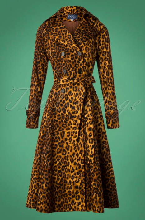 Collectif-Clothing-50s-Scarlett-Swing-Trench-Coat-in-Leopard