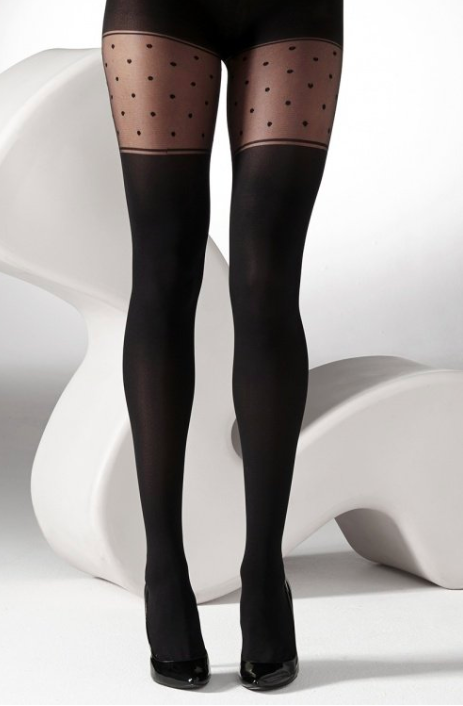 Gipsy-60s-Spot-Over-The-Knee-Tights-in-Black