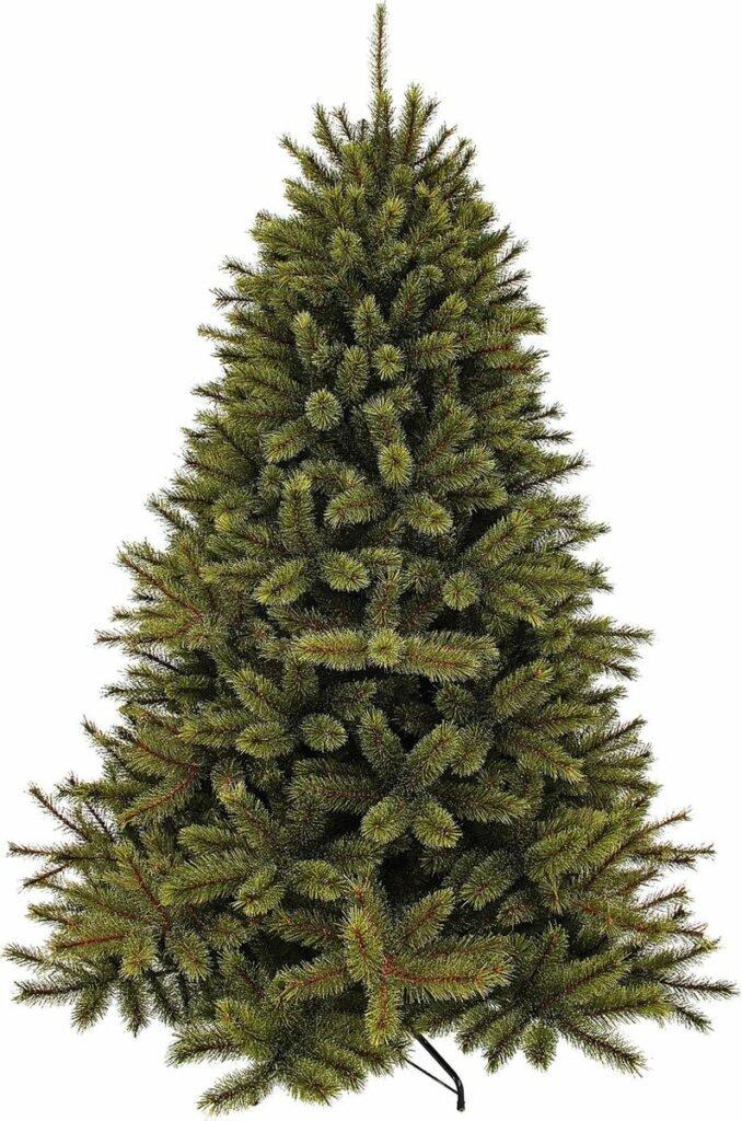 kunst-kerstboom