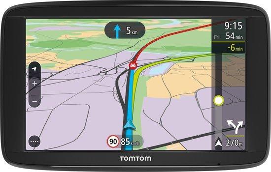 tomtom-navigatie-korting