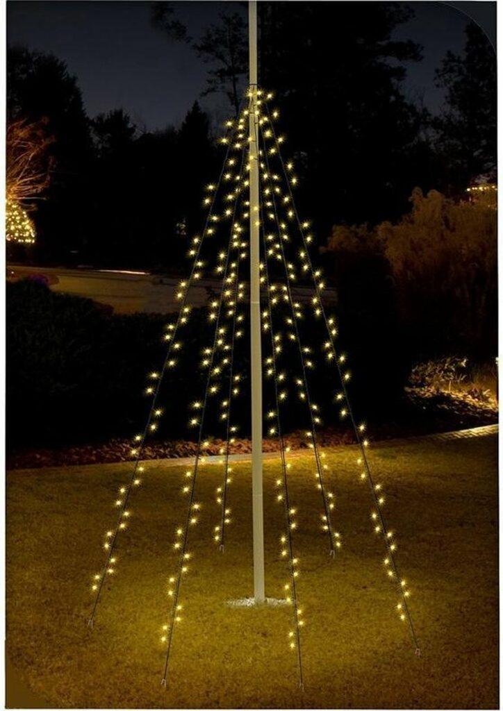 verlichting-kerstboom