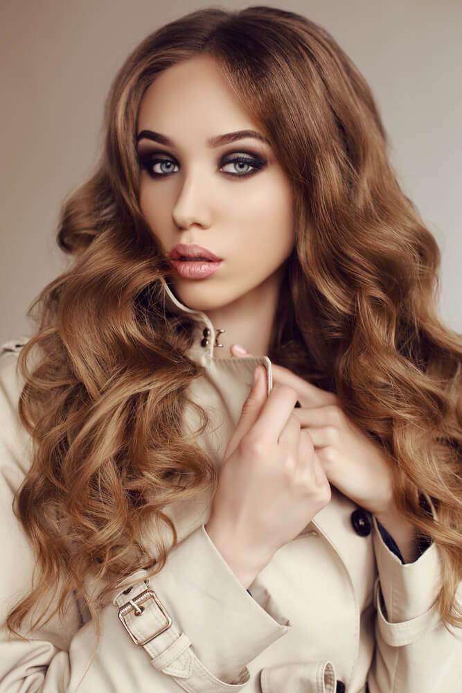 bronde-haarkleuren