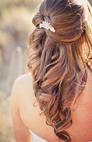 bruidskapsel-half-opgestoken