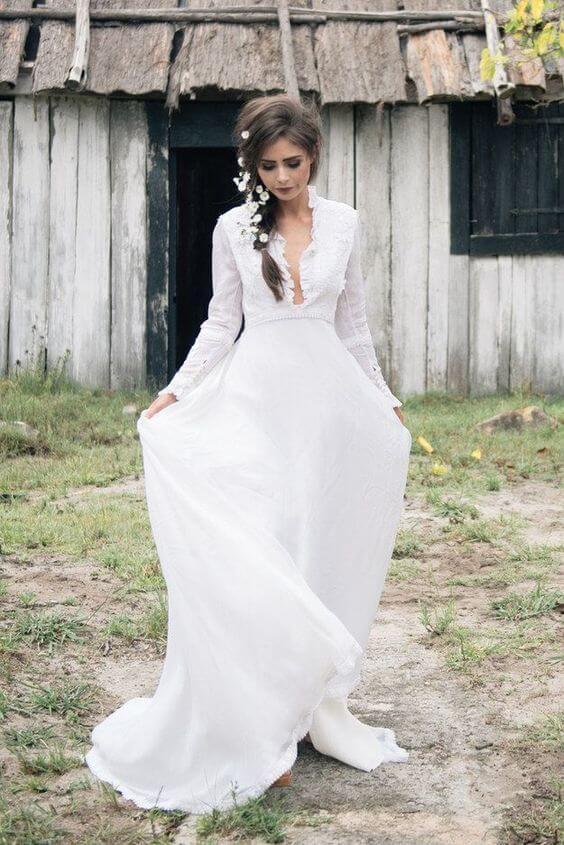 bruidskapsels-bloemen-4