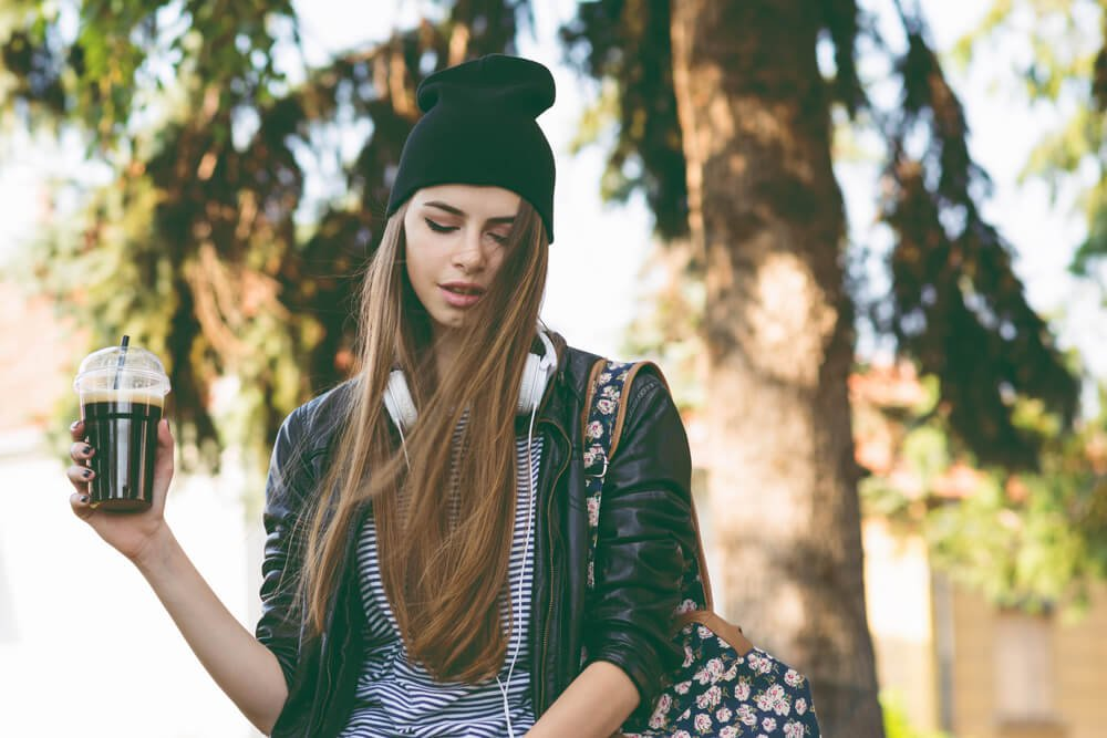 bruin-haar
