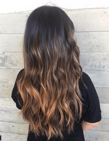 colour-melt-hair-hairstyles-2019