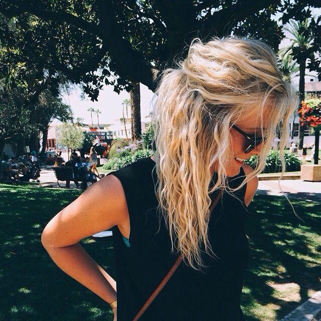 crimped-hair