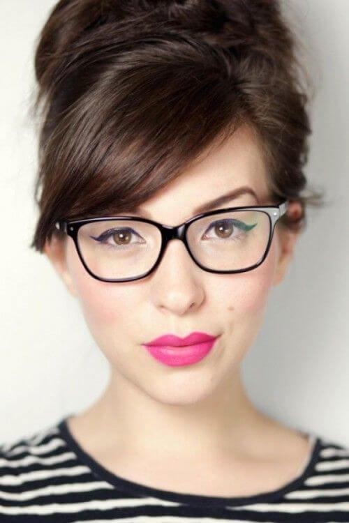 dameskapsel-bril