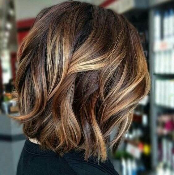 koper haarkleur 2019