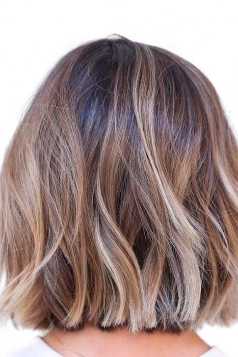 Haarkleuren 2019 2020 Voor Dames De Nieuwste Trends In