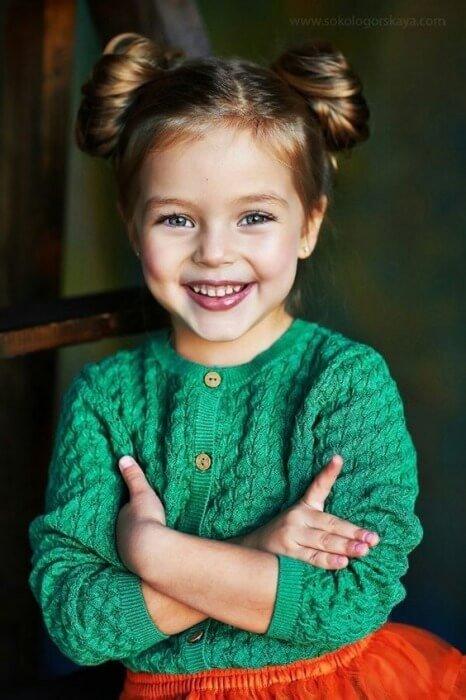 kinderkapsels-knotjes