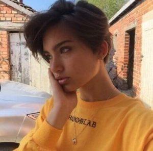kort-haar
