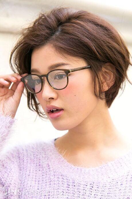 korte-kapsels-bril