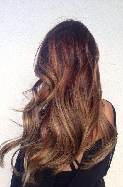 ombre-haarkleur-highlights