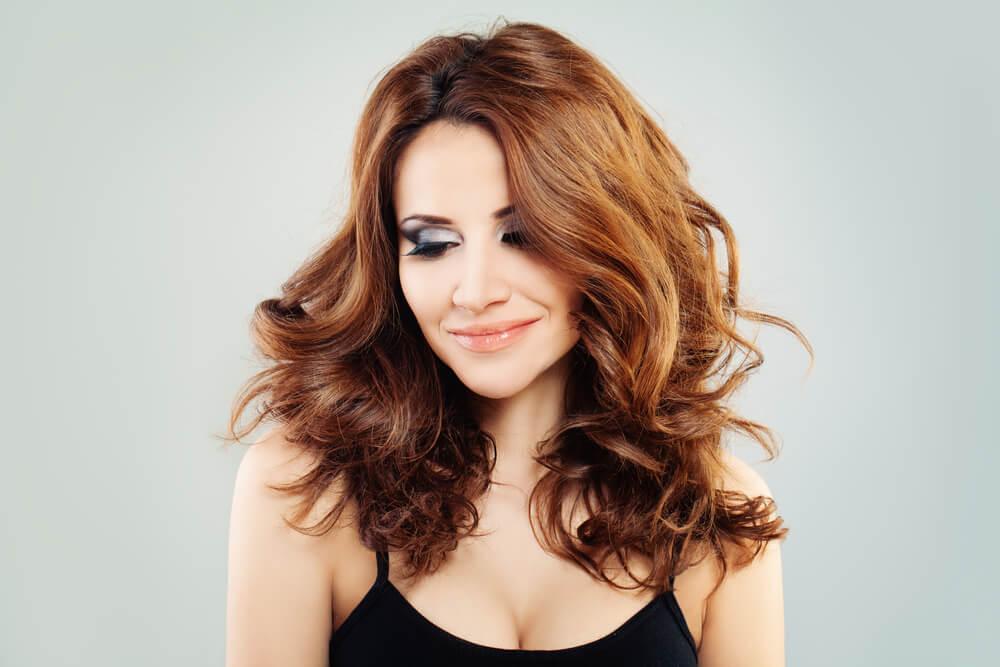 rode-haarkleur