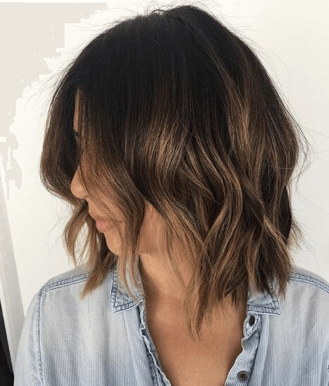 short-hairstyles-2019