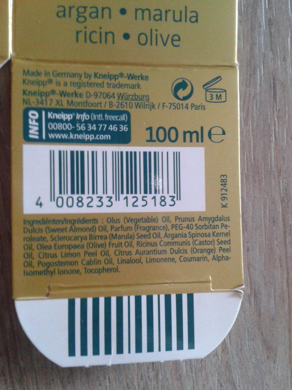 ingredienten-kneipp-badolie