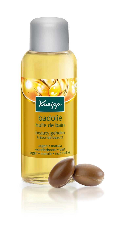 Kneipp Badolie Beautygeheim