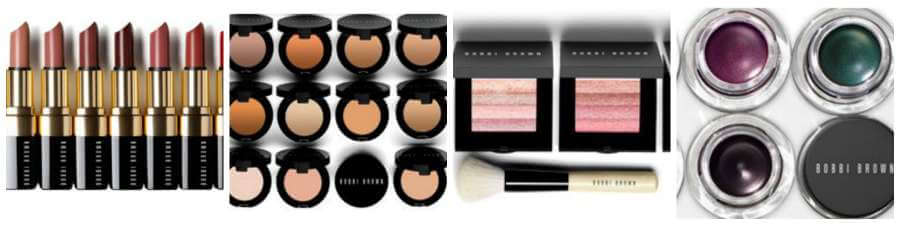 Bobbi brown musthaves online shoppen 1