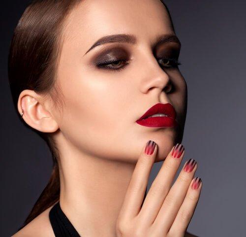donkere-lipstick