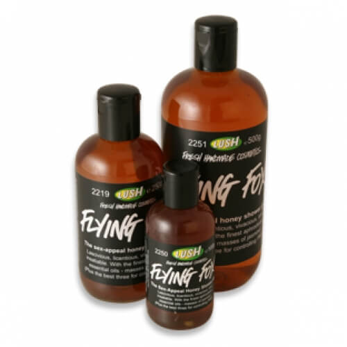 flying fox lush review 2