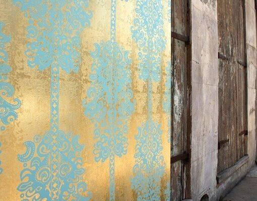 gouden muren 1