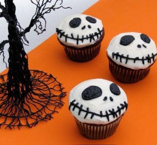 halloween-cupcakes-food