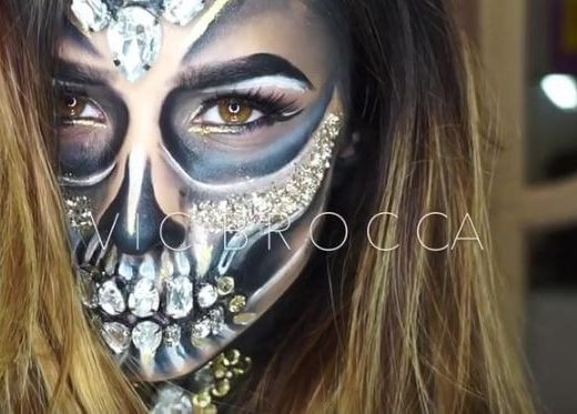 halloween youtube tutorials 2