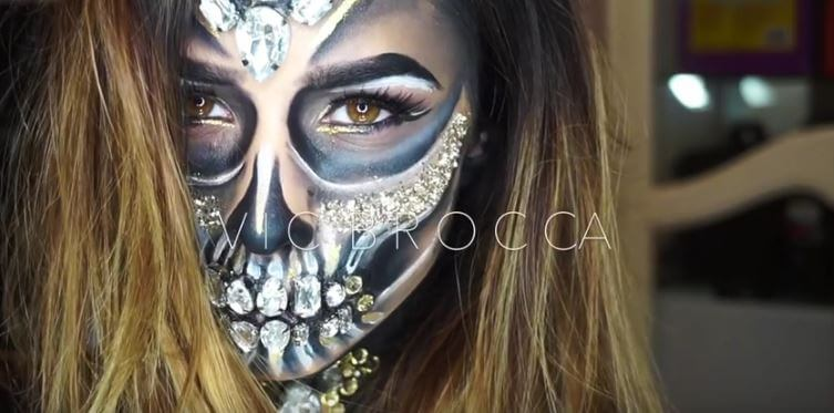 halloween youtube tutorials 2