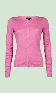 kinglouie-cardi-roundneck-cocoon-red