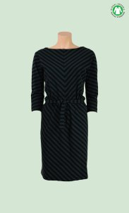 kinglouie-missy-dress-two-tone-stripe