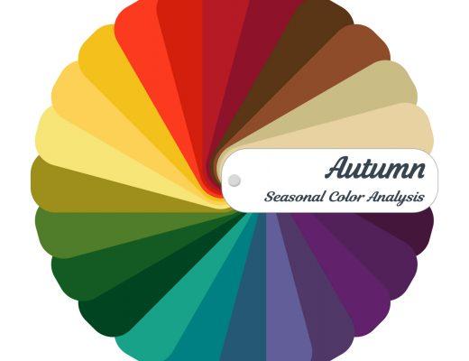kleurenpaspoort herfst