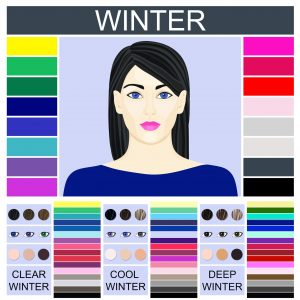 kleurtype-winter