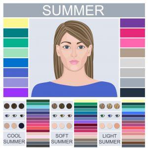 kleurtype-zomer
