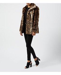 leopard-faux-fur-jas