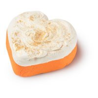 lush valentijn heart of elightened expectation bubble bar melt spring 2018