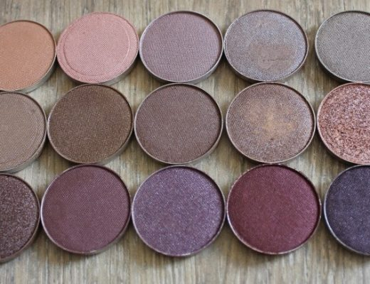 make up geek eyeshadow oogschaduw 1