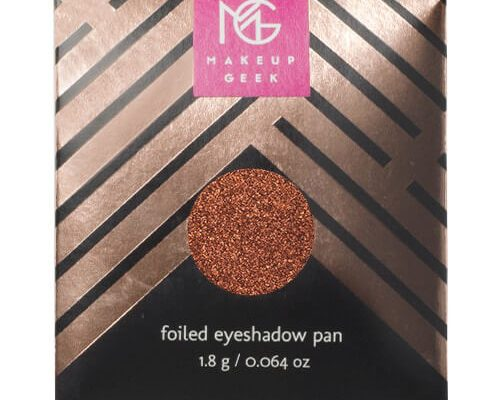 makeupgeek flame trower foiled 1 1