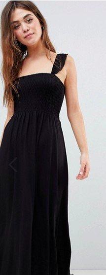 maxi-jurken-zomer