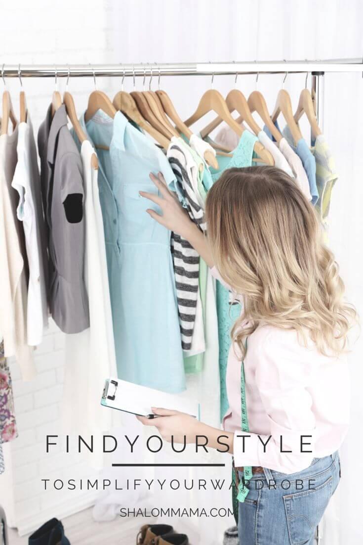 minimalistische kledingkast 3
