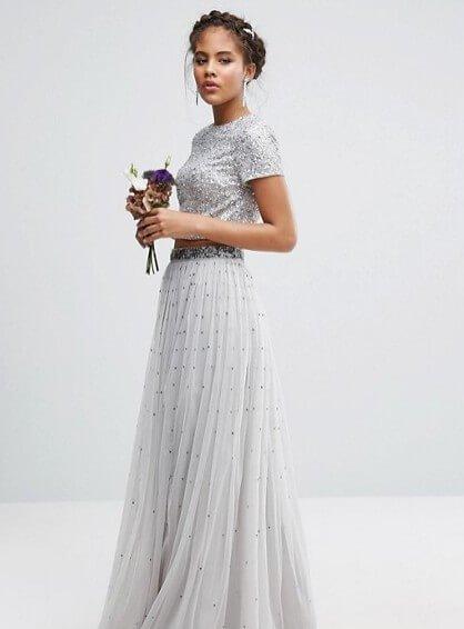 modetrends-2017-lichtgrijze-jurk