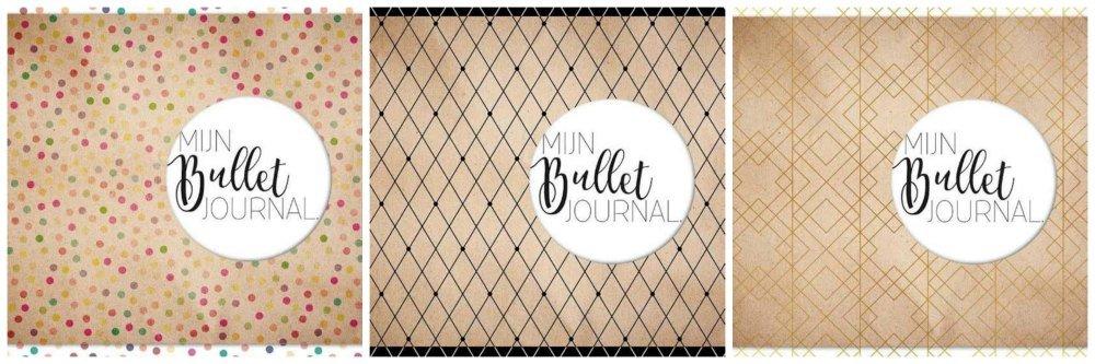mus-bullet-journal-bujo-korting