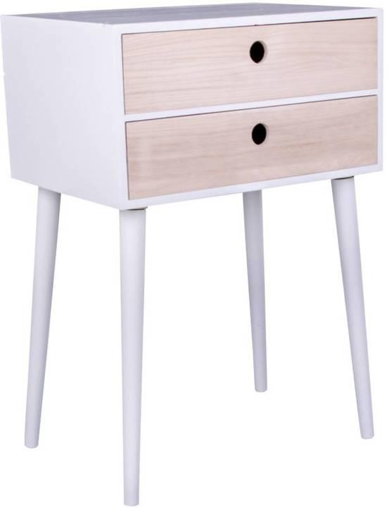 nachtkastje-nachttafel-lades-hout-scandinavisch-minimalistisch