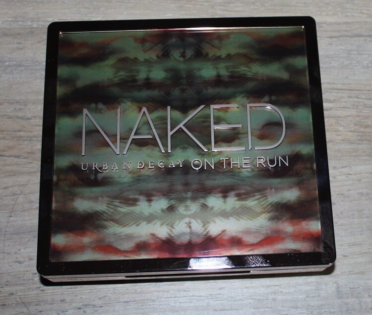 naked on the run 2