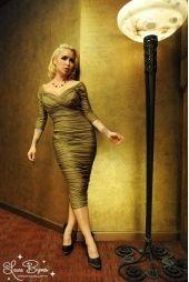 pinup-jurken