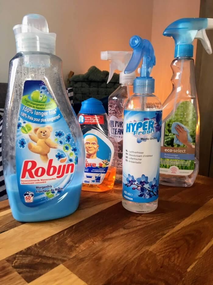 rolling-project-pan-schoonmaakproducten