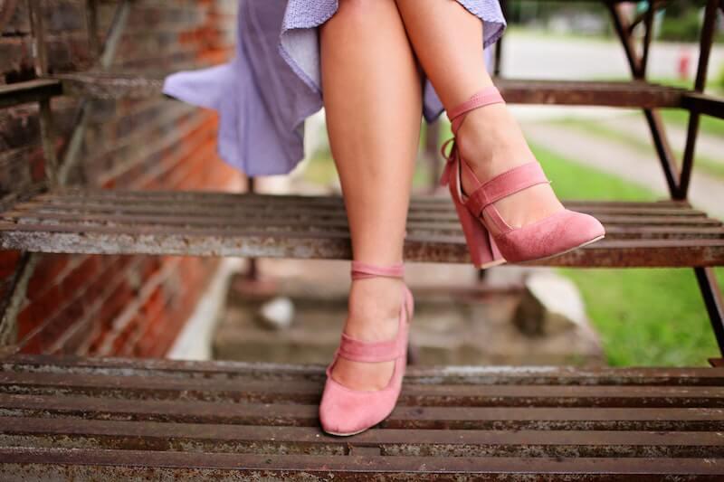 schoenen verzorgen 1