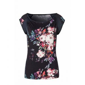 steps-blouse-zwart-bloemen