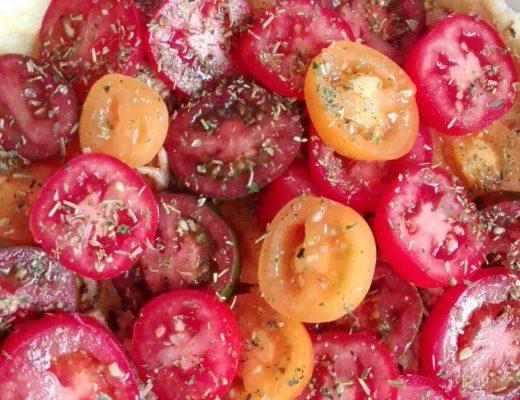 tarte aux tomates2